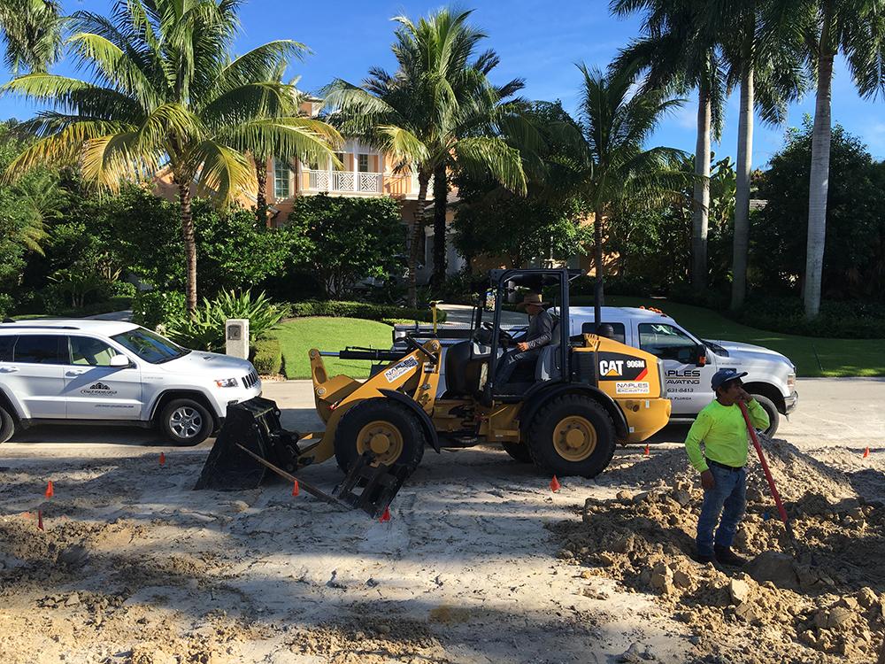 312 Turtle Hatch Road Naples Excavating