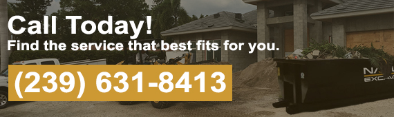 contact-naples-excavating-commercial-dumpsters-naples-florida